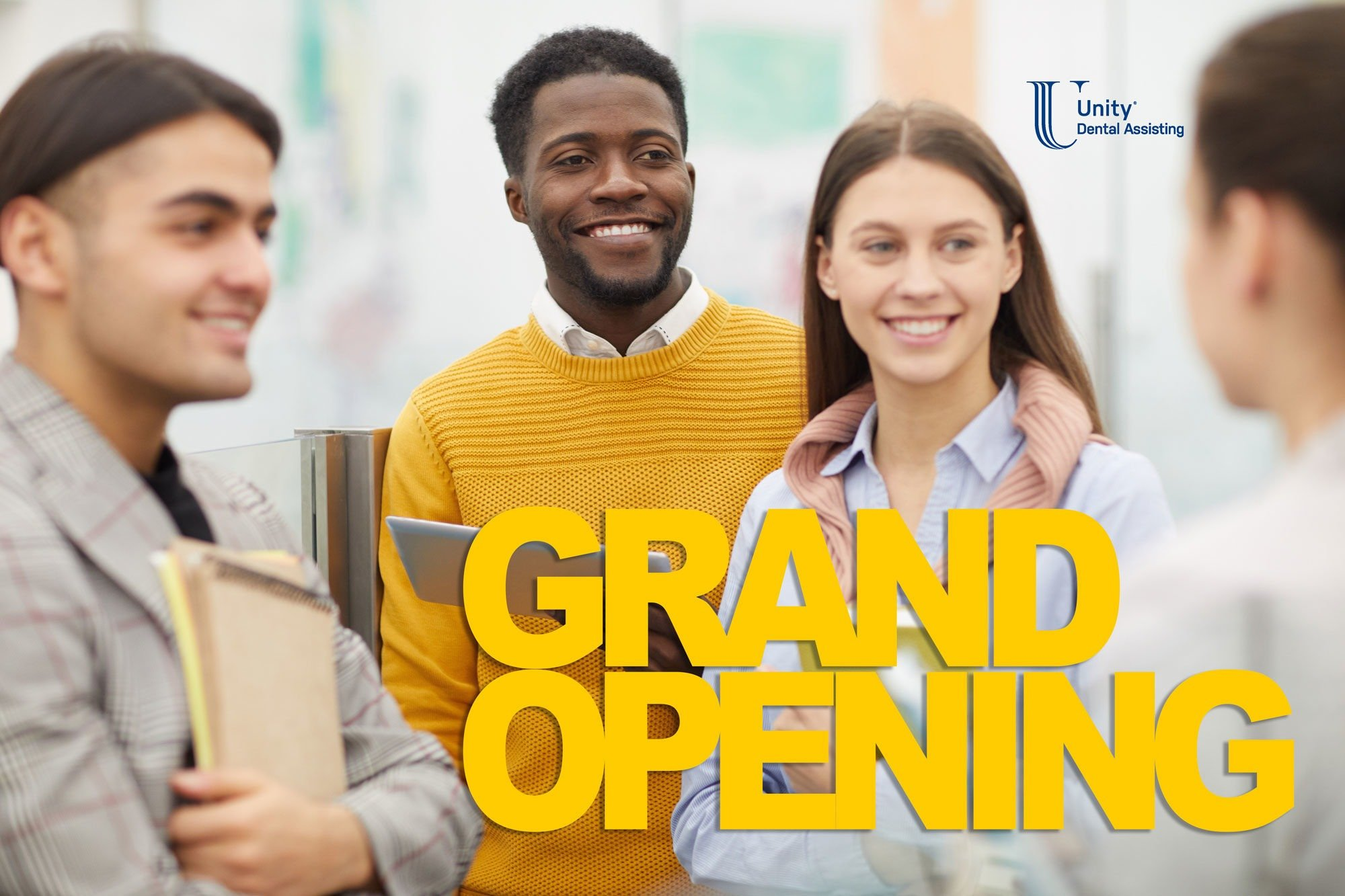 Dental assistant school hosting grand opening