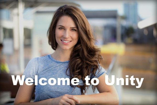 Unity Dental Assisting Welcome